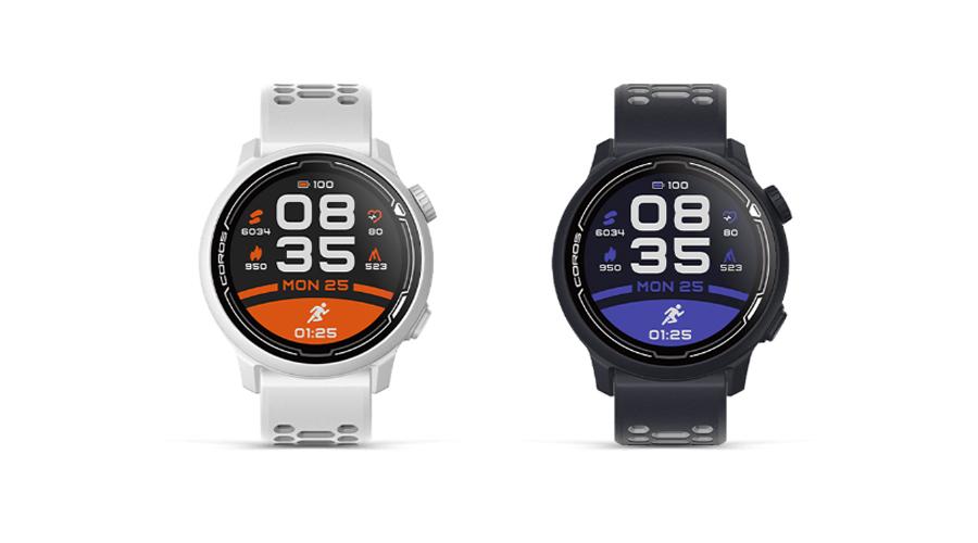 นาฬิกา Coros Pace 2 Premium GPS Sport Watch รีวิว