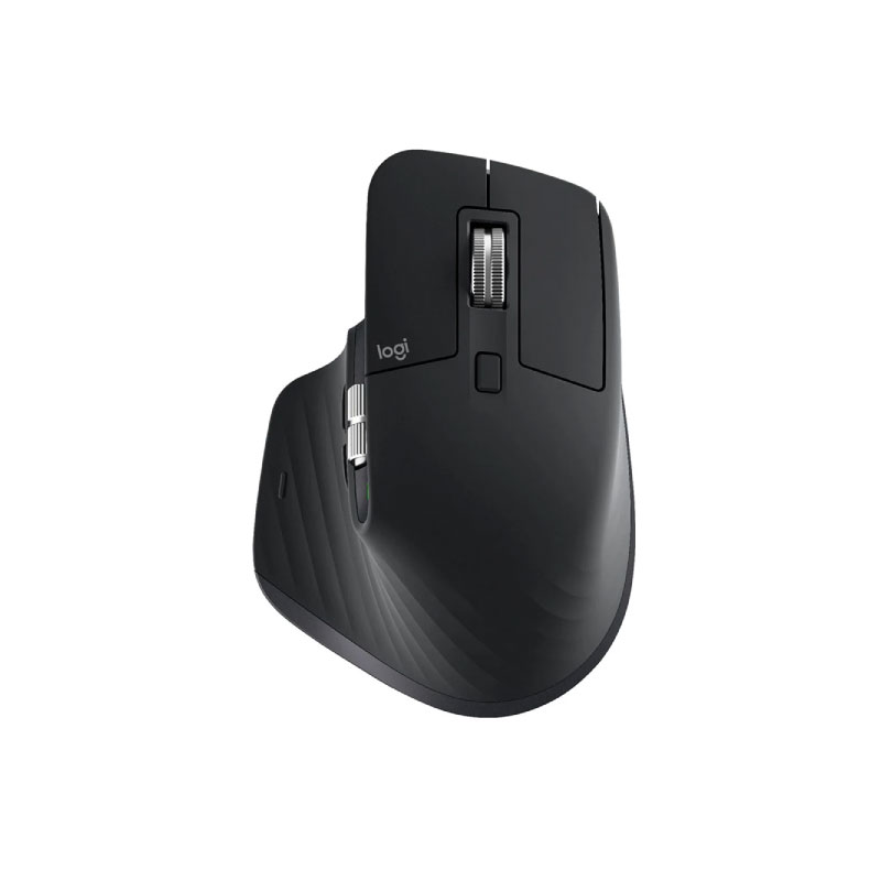 เมาส์ไร้สาย Logitech MX Master 3 Wireless Mouse