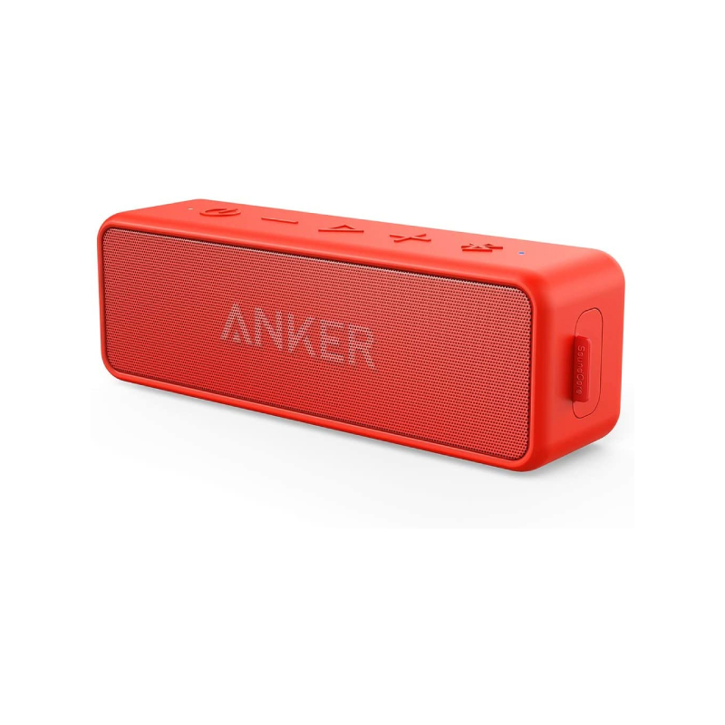 ลำโพง Anker Soundcore 2 Bluetooth Speaker