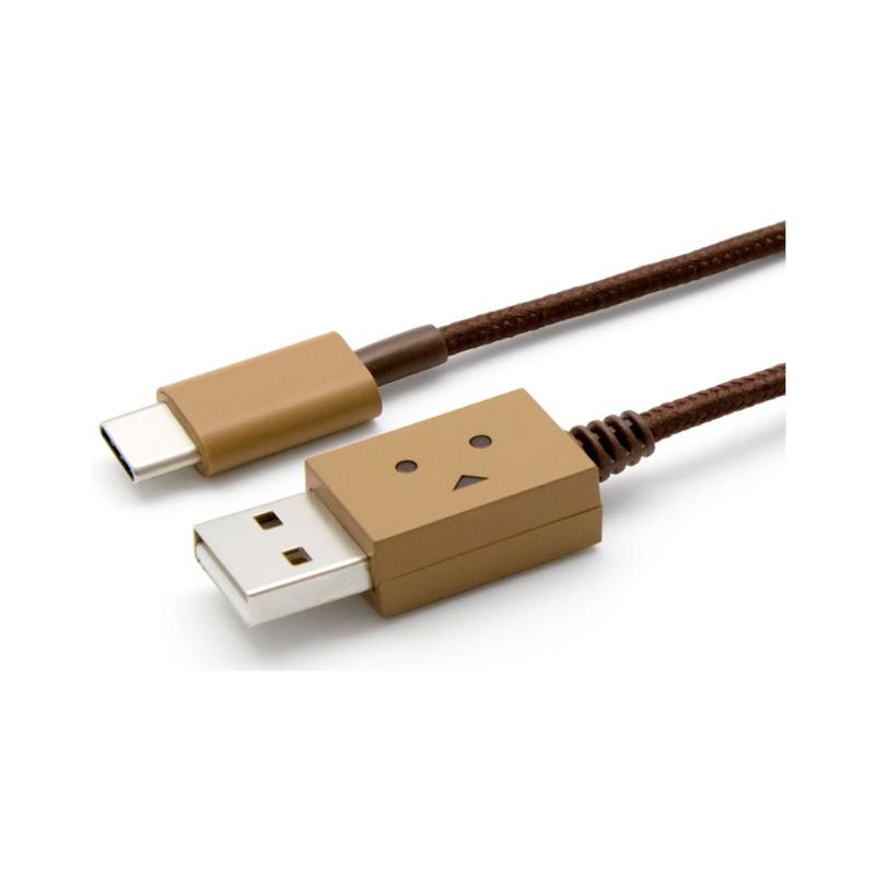 สายชาร์จ Cheero Danboard Type-C Cable