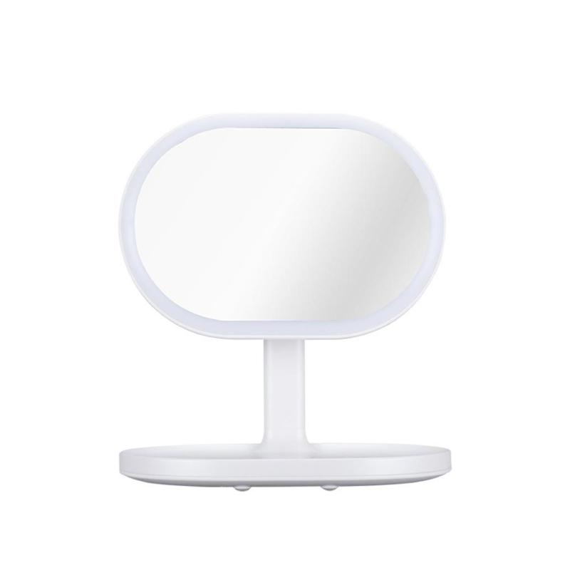 แท่นชาร์จไร้สาย Momax Q.LED Mirror WirelessCharging w/BluetoothSpeaker