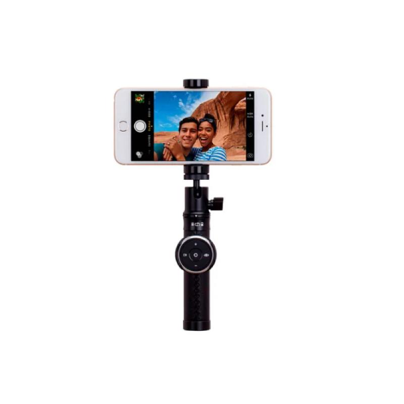 ไม้เซลฟี่ Momax Selfie Hero Bluetooth Selfie Pod 90 cm