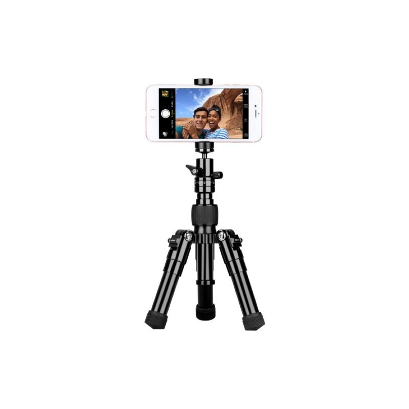 ไม้เซลฟี่ Momax Tripod PRO 5 Selfy Sticks