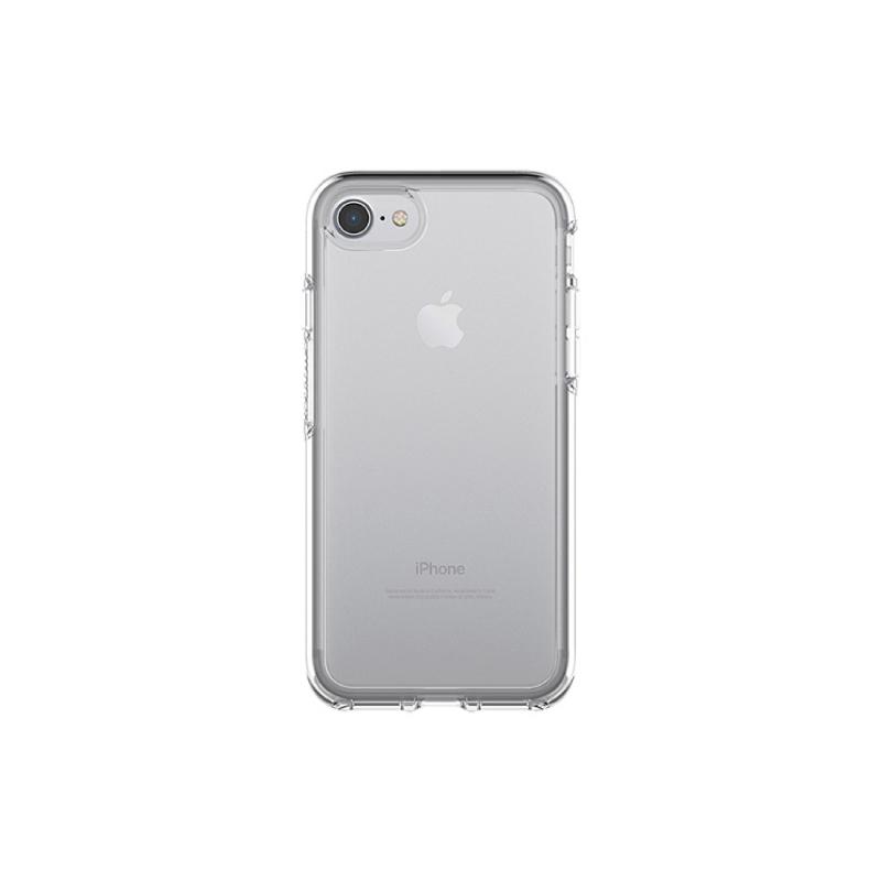 เคส OtterBox Symmetry Clear Series Case iPhone 6 / 6s / 7 / 8 / SE 2
