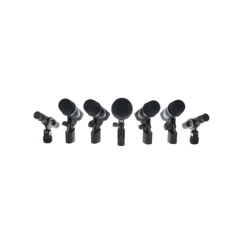 ไมโครโฟน PreSonus DM-7 Tube Microphone