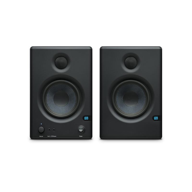 PreSonus Eris E4-5 (PAIR) Studio Monitor Speaker