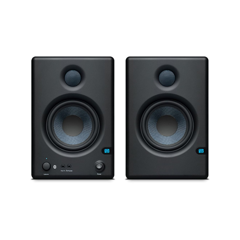 PreSonus Eris E4-5BT (PAIR) Studio Monitor Speaker