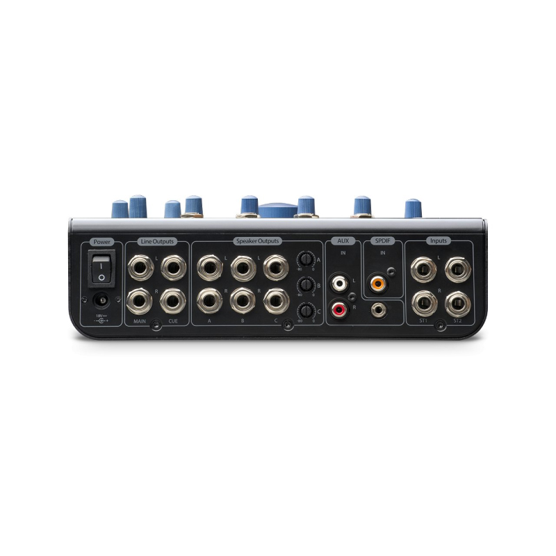 PreSonus Monitor Station 2 Monitor Control
