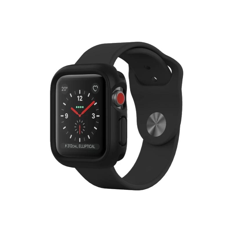 เคส RhinoShield CrashGuard NX Case Apple Watch - Series 4/5/6/SE (44mm)
