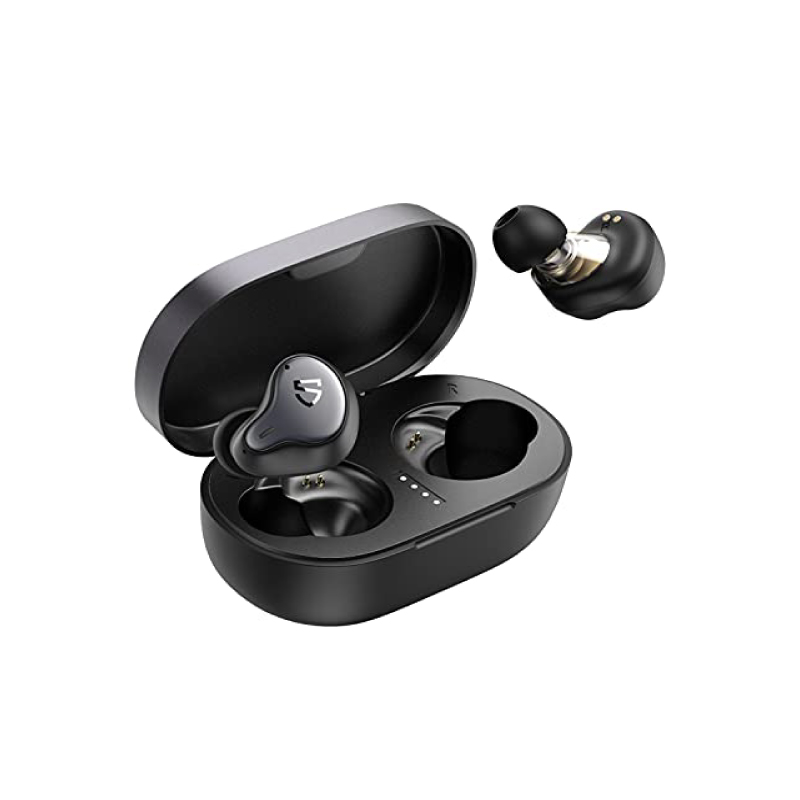 หูฟังไร้สาย SoundPeats H1 True Wireless
