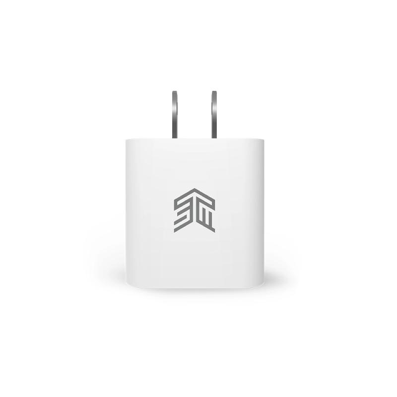 หัวชาร์จ STM 20W USB-C Power Adapter