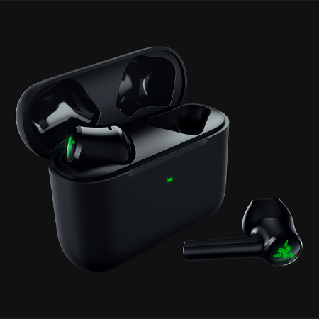 หูฟังไร้สาย Razer Hammerhead True Wireless X ซื้อ-ขาย