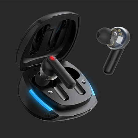 หูฟังไร้สาย SoundPEATS Gamer No.1 True Wireless ซื้อ-ขาย