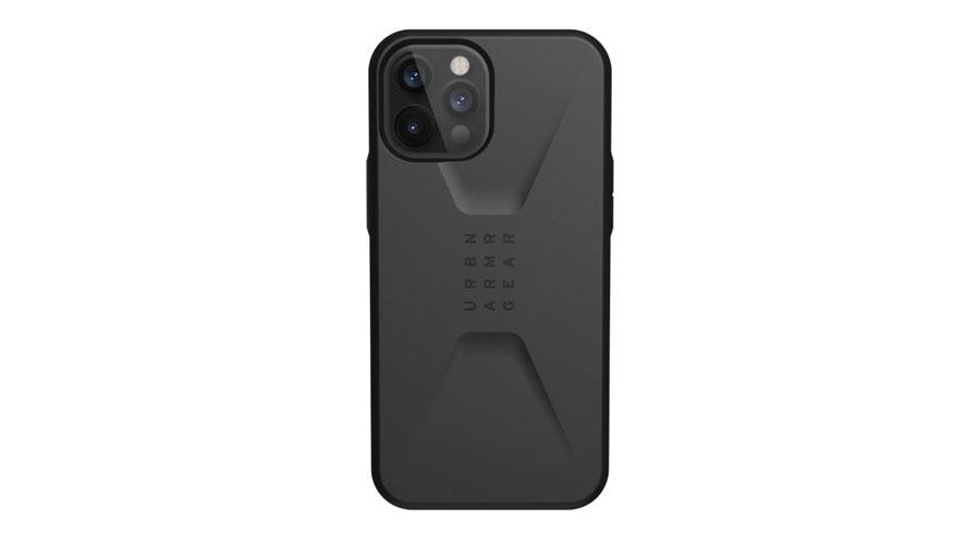 เคส UAG Civilian iPhone 12 Pro Max Case ราคา