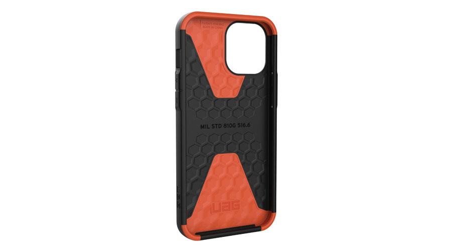 ขาย เคส UAG Civilian iPhone 12 Pro Max Case