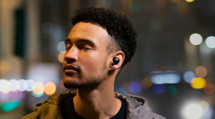 หูฟังไร้สาย Sony WF-1000XM4 True Wireless ราคา