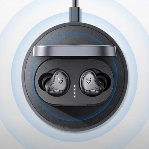 หูฟังไร้สาย SoundPeats H1 True Wireless ขายดี