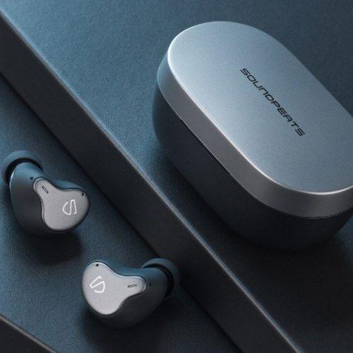 หูฟังไร้สาย SoundPeats H1 True Wireless ราคาคุ้มค่า