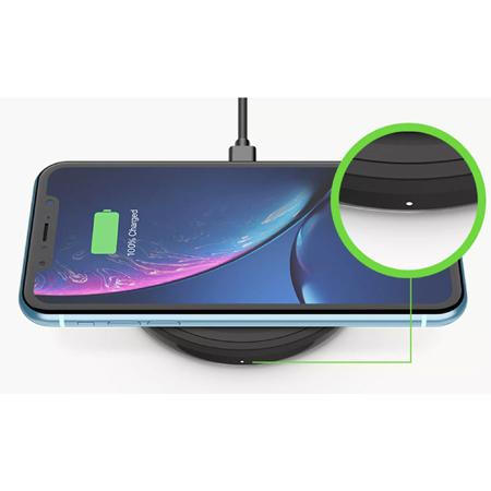 Belkin BOOSTUP Bold Wireless Charging Pad with Meter No Power Adapter ซื้อที่ไหน