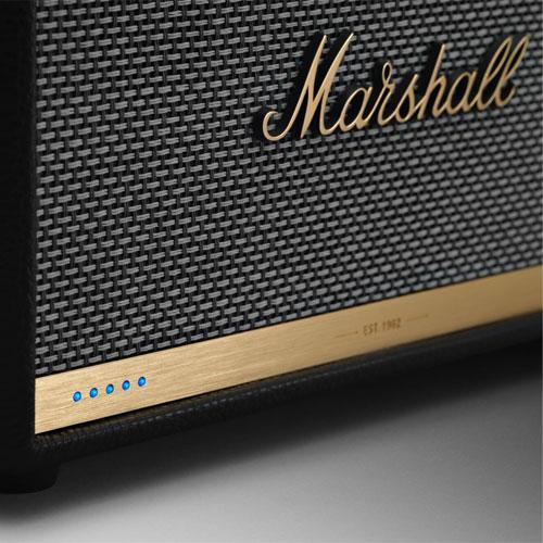 ลำโพงไร้สาย Marshall ACTON II Voice With Amazon Alexa Wireless Speaker Smart Speaker