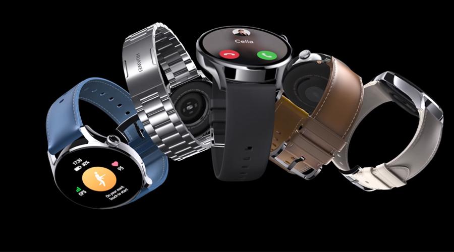 Huawei Watch 3 Pro Classic Smart Watch ราคา