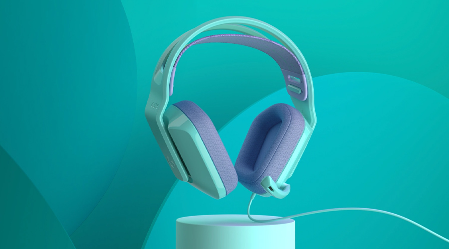 หูฟัง Logitech G335 Gaming Headphone รีวิว