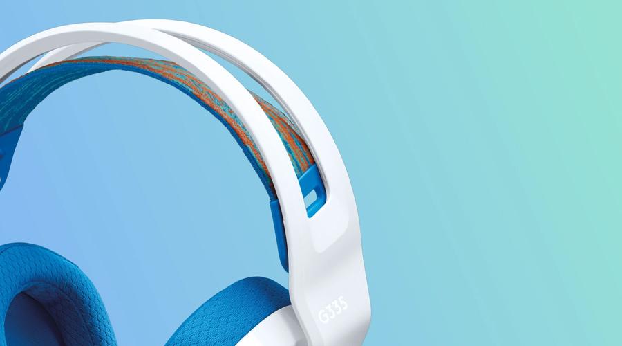 หูฟัง Logitech G335 Gaming Headphone ราคา