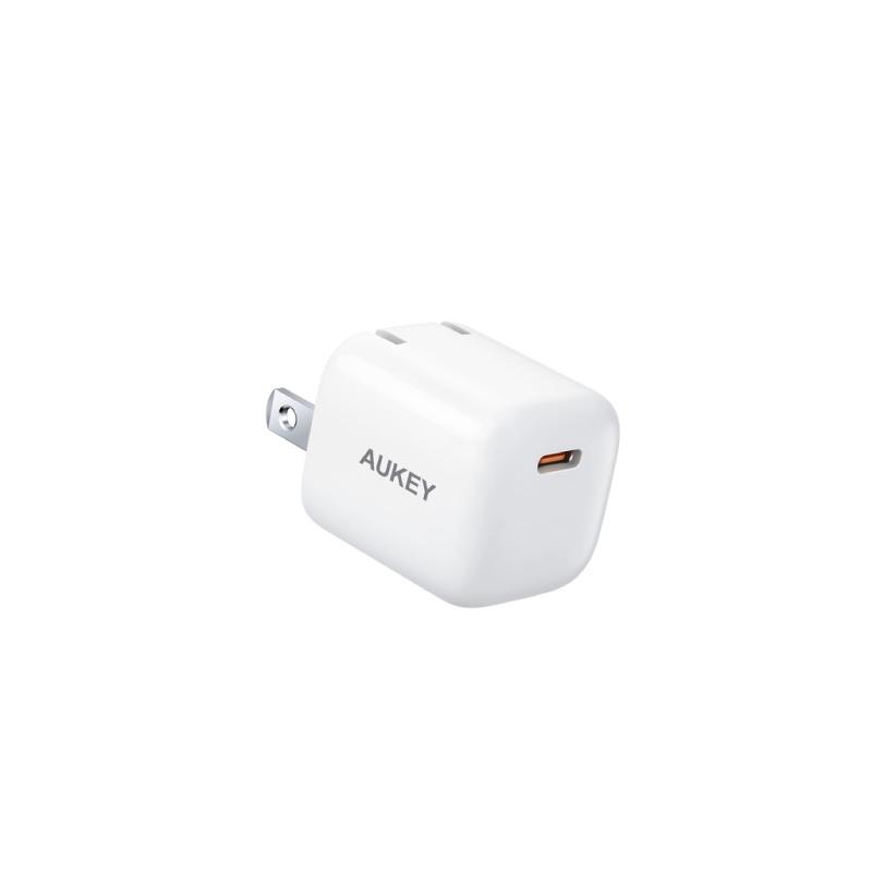 หัวชาร์จ AUKEY PA-B1 Pro Omnia Mini 20W USB C Charger