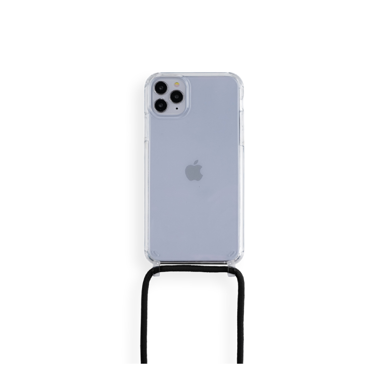 เคส Casetology Clear Case with Sling iPhone 11 Pro