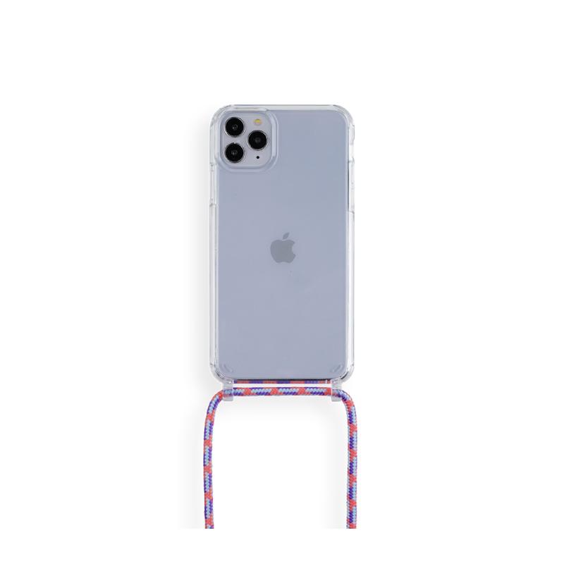 เคส Casetology Clear Case with Sling iPhone 11 Pro Max