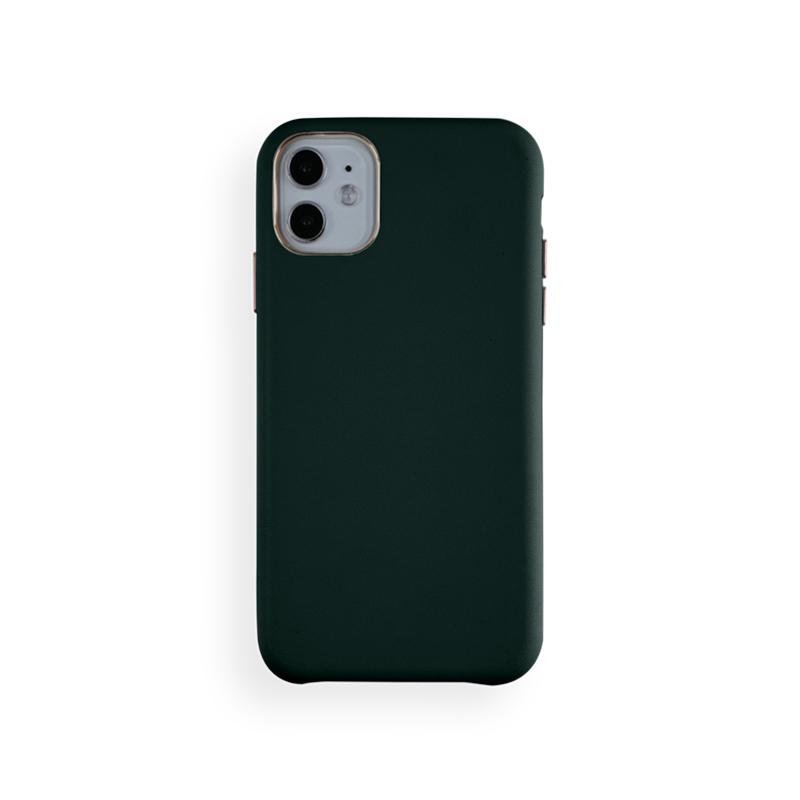 เคส Casetology PU leather Case iPhone 11