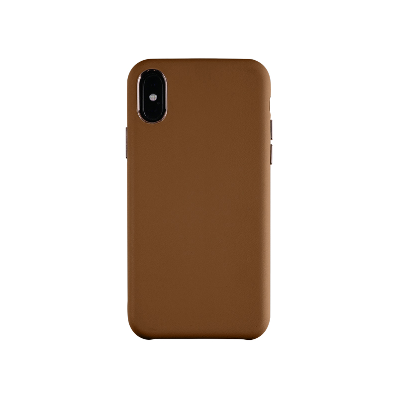 เคส Casetology PU leather Case iPhone Xs Max