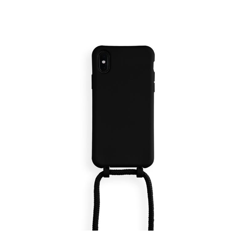 เคส Casetology TPU Case with Sling iPhone X / Xs