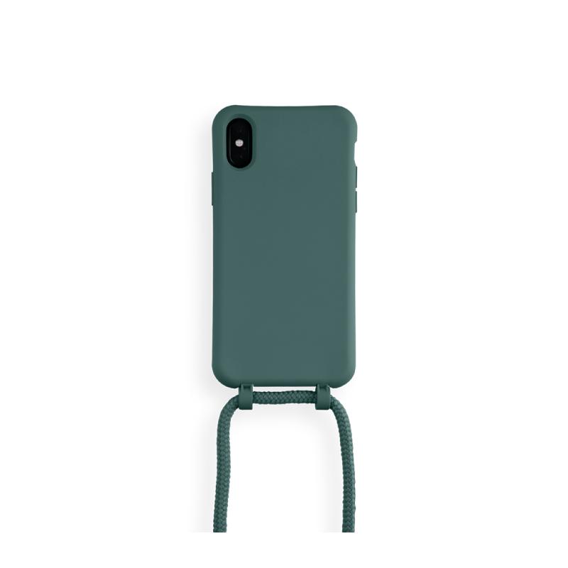 เคส Casetology TPU Case with Sling iPhone Xs Max
