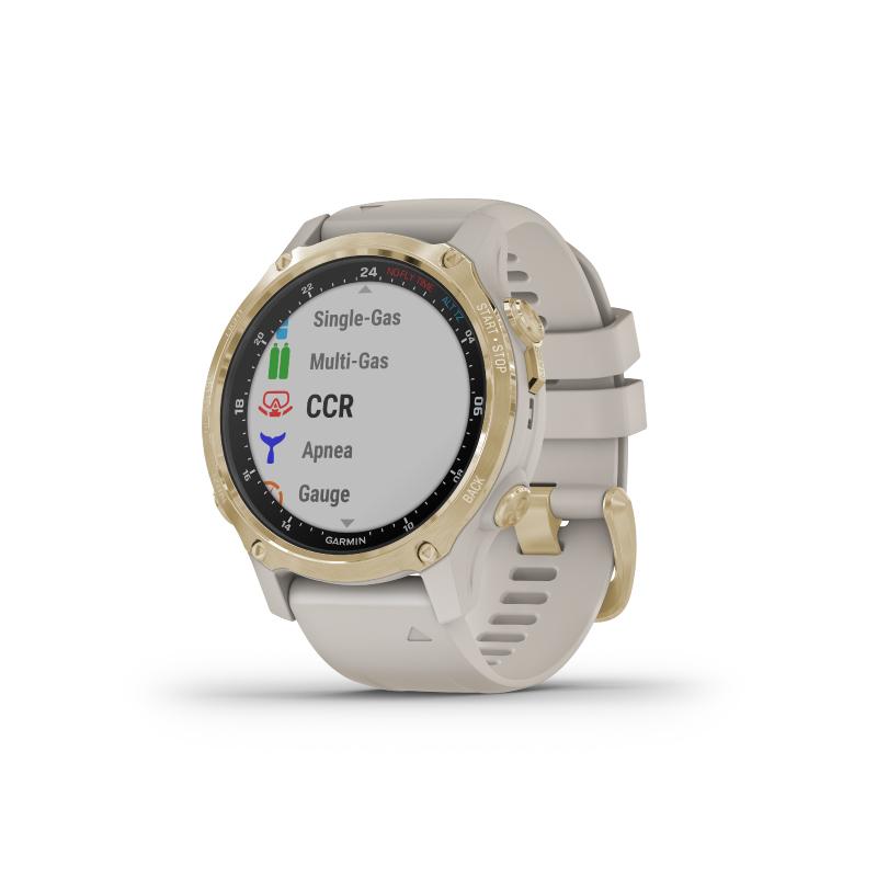 นาฬิกา Garmin Descent Mk2S Sport Watch