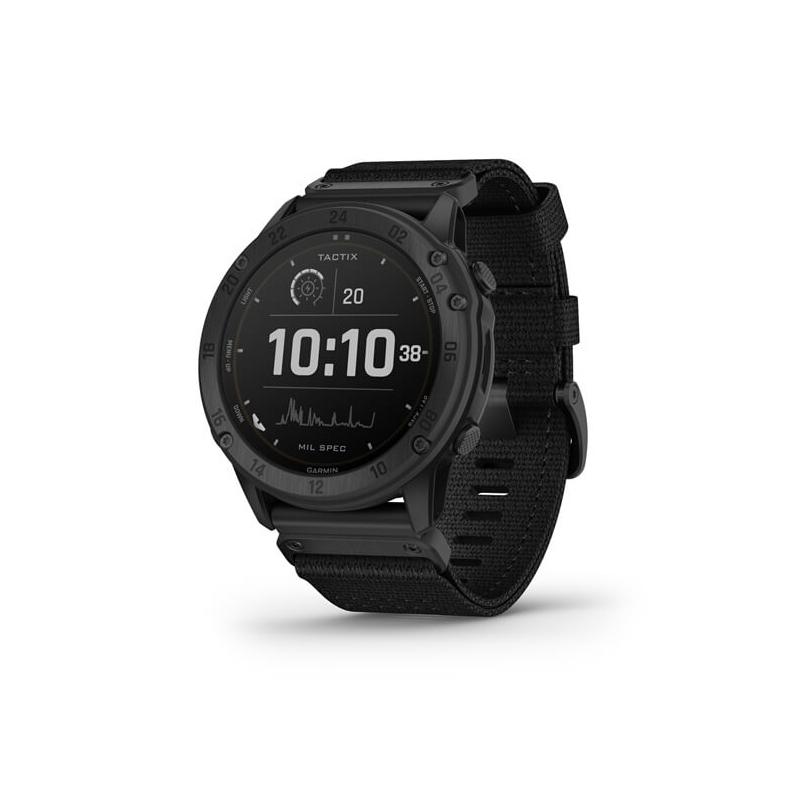 นาฬิกา Garmin Tactix Delta Solar Sport Watch