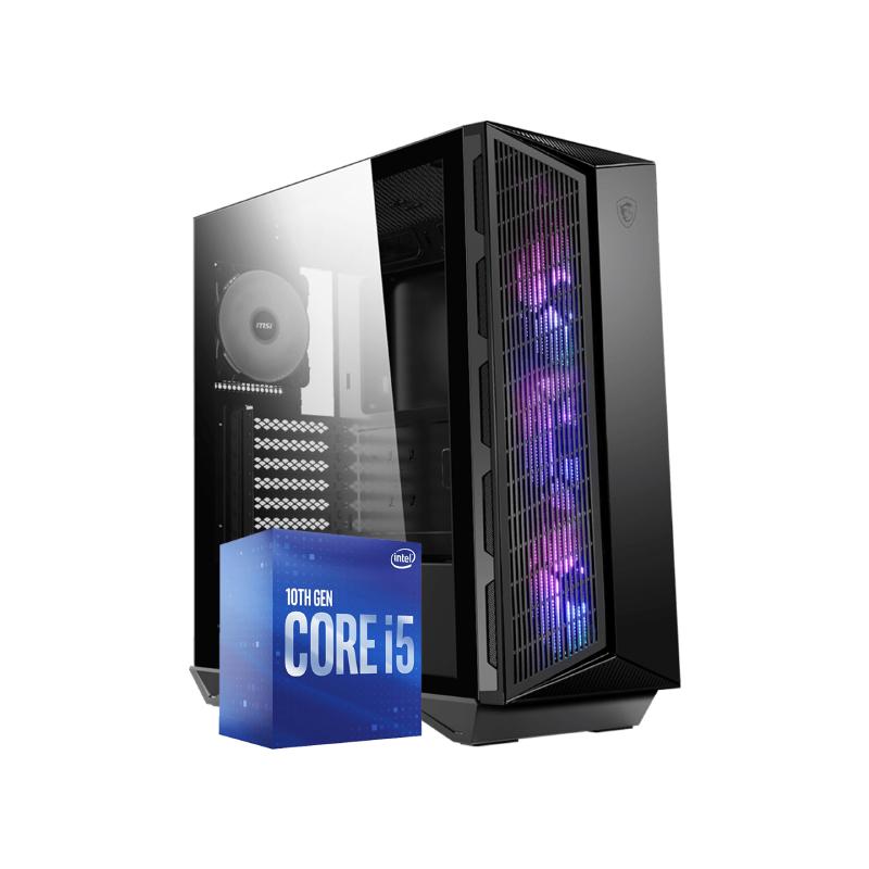 คอมเล่นเกม iHAVECPU Set 23 Intel i5-10400F Zotac Galax RTX 3070Ti 8GB Ram 16GB Computer by iHAVECPU