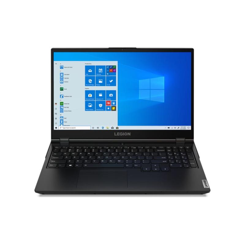 โน๊ตบุ๊คเกมมิ่ง Lenovo Notebook Legion 5i 15IMH05H-82AU00EGTA
