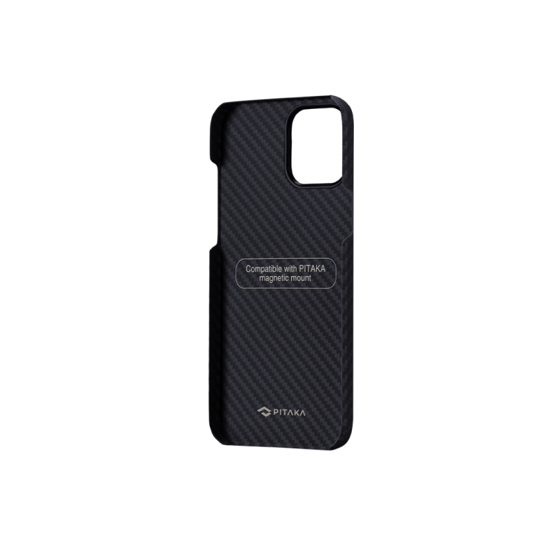เคส Pitaka Magz Case iPhone 12 Pro Max