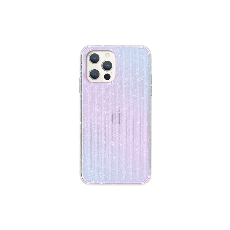 เคส Uniq Coehl Linear Case iPhone 12/12 Pro