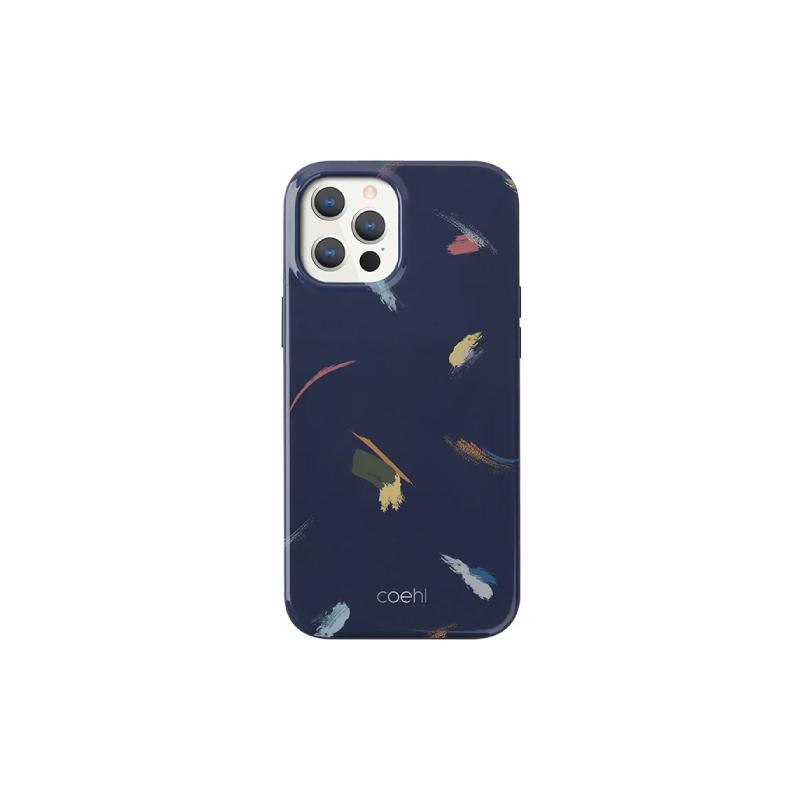 เคส Uniq Coehl Reverie Case iPhone 12/12 Pro
