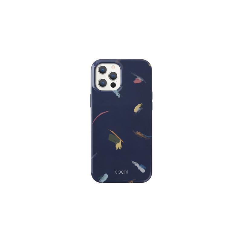 เคส Uniq Coehl Reverie Case iPhone 12 Pro Max