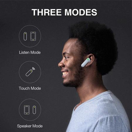 หูฟังแปลภาษา Timekettle M2 Translator Earbuds โหมด