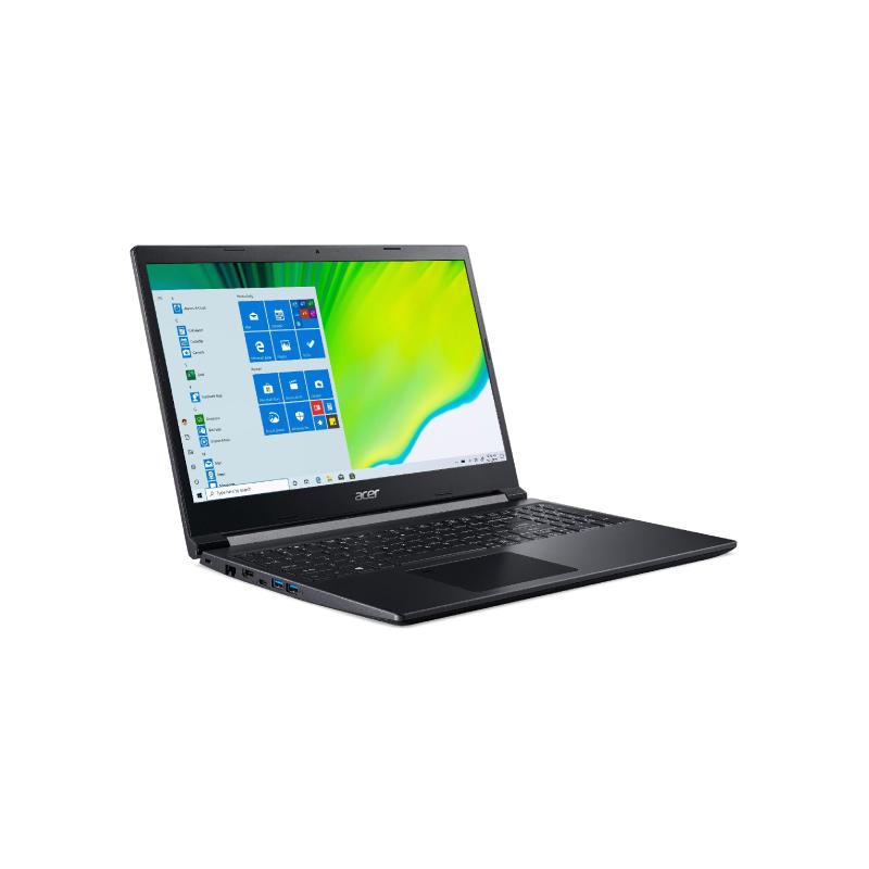 โน๊ตบุ๊ค Acer Aspire 7 A715-75G