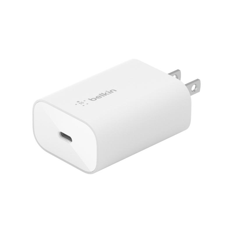 หัวชาร์จ Belkin Boost Charge USB-C PD 3.0 PPS 25W Charger