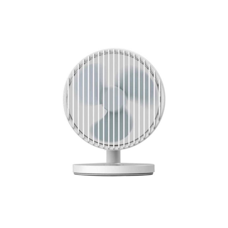 พัดลมพกพา Eloop F3 USB Rechargeable Portable Fan
