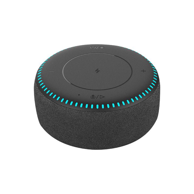 แท่นชาร์จไร้สาย ZMI B508 Wireless Charger & Bluetooth Speaker 20W