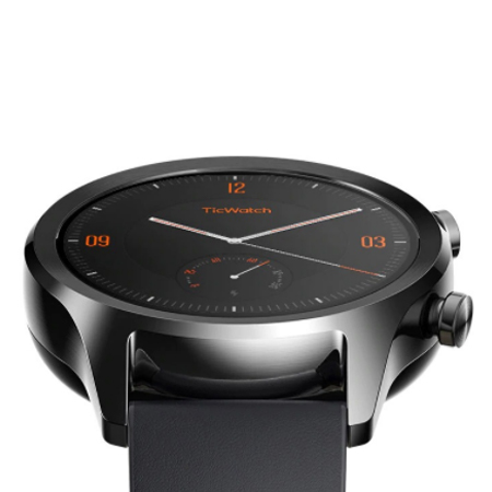 Ticwatch C2 Plus Sport Watch สมาร์ทวอร์ช2021