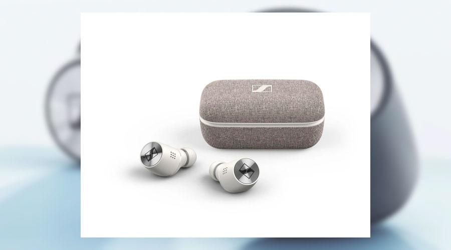 หูฟังไร้สาย Sennheiser Momentum True Wireless 2 เสียงดี