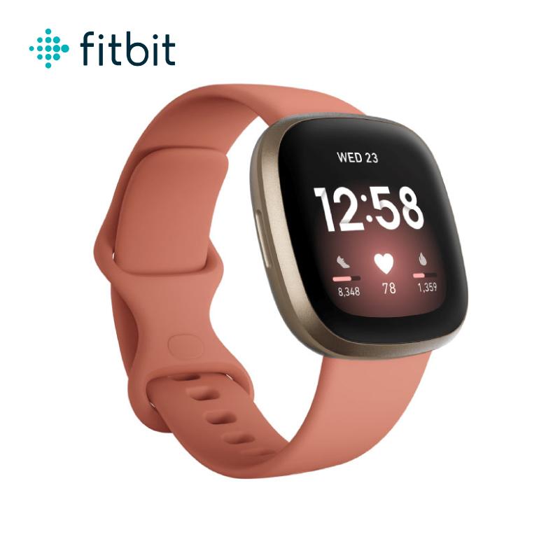 นาฬิกา Fitbit Versa 3 Sport Watch